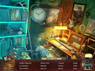 Deadly Puzzles Toymaker Screen 3