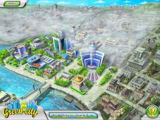 Green City Screen 3